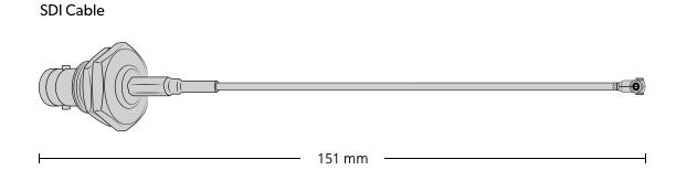 【Blackmagic】DeckLink SDI Micro M.2 vMix采集卡
