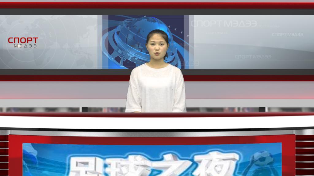 vMix 新闻虚拟演播室场景003
