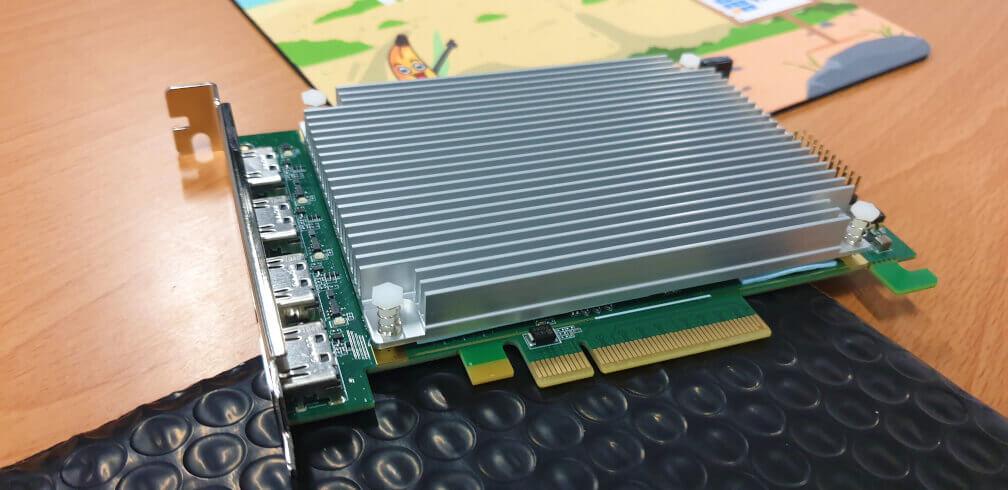 vMix添加了对YUAN SC710N4的支持