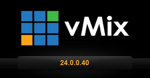 vMix 24